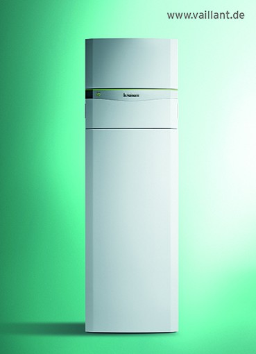 Vaillant VAILLANT Set 4.67 flexoCOMPACT
