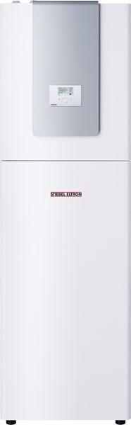 Stiebel Eltron STIEBEL ELTRON Sole / Wasser-Wärmepumpe WPC 04 cool, Sole / Wasser Wärmepumpe