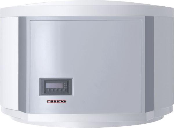Stiebel Eltron STIEBEL ELTRON Warmwasser-WärmepumpeWWS 20, Splitbauweise