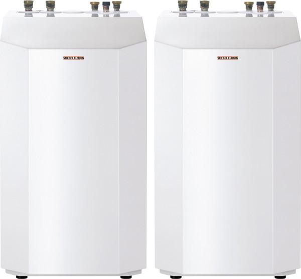 Stiebel Eltron Stiebel Sole/Wasser-Wärmepumpe WPF 20 Modulbaureihe 21,5 kW