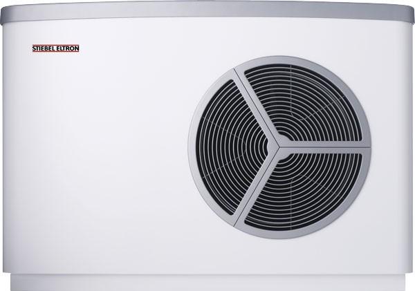 Stiebel Eltron Stiebel Inverter-Luft/Wasser-Wärmepumpe WPL 15 ACS