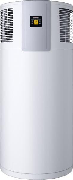 Stiebel Eltron Stiebel Warmwasser-Wärmepumpe WWK 220electronic
