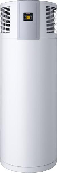 Stiebel Eltron Warmwasser-Wärmepumpe Stiebel WWK300 SOL