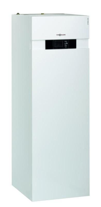 Viessmann Vitocal 333-G BWT-NC 331.B08