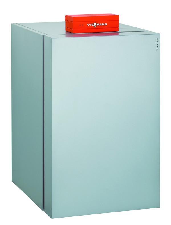 Viessmann Vitocal 200-G  BWC 201.A08, 7,7kW