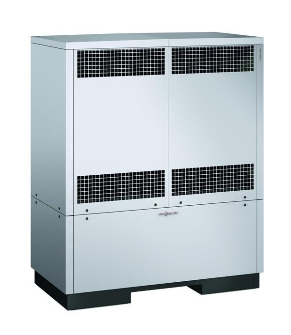 Viessmann Vitocal 300-A, Typ AWO 301.A40