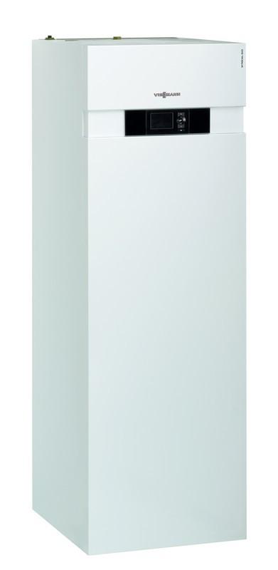 Viessmann Vitocal 222-G Typ BWT 221.A08
