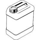 Stiebel Eltron STIEBEL ELTRON WärmeträgerflüssigkeitZubehör WP, 10 Liter Konzentrat
